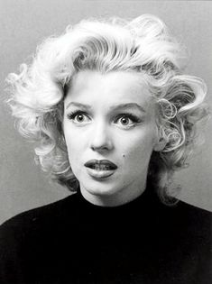 Marilyn Monroe, 1953, an extraordinary photo by Ben Ross