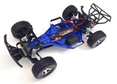 New Traxxas Low-CG chassis for Slash on the way! Rc Hobbies, Rc Trucks, Tamiya, Rc Cars, Touring, Action, Hot, Group Action