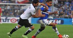 Sampdoria og Parma delte med 2-2!