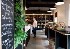 PRODUKT PLATZIERUNG Restaurant Design