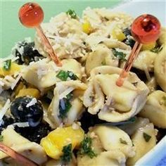 Tasty Tortellinis - Allrecipes.com