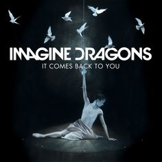 See All The Song Art from Smoke + Mirrors by Artist Tim Cantor | Imagine Dragons