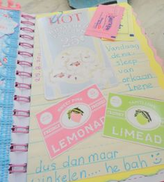 art journaling smashbook