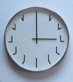 Redundant clock.