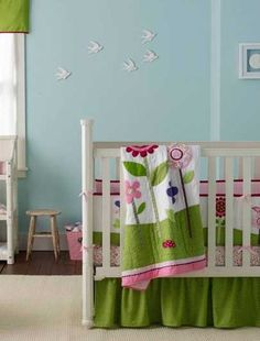 How To:  Repurpose Crib Bumpers