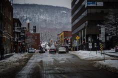 Photo du jour: Rue Rachel - Spacing Montreal