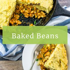 Best Beans, Baked Beans, Fun Cooking, Curry, Gluten Free, Baking, Healthy, Ethnic Recipes, Food