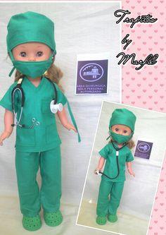 Crochet Doll Pattern, Crochet Dolls, American Girl, Nancy Doll, Barbie, Wellie Wishers, Homemade Toys, Crochet Doll Clothes, Doll Tutorial