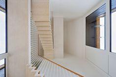 Bildergalerie Stairs, Home Decor, Ground Floor, Barn, Sustainability, Cottage House, Ladders, Homemade Home Decor, Ladder