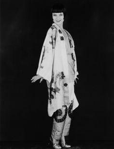 Louise Brooks, c.1927
