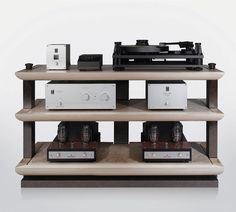 G8 Equipment Table High end audio audiophile