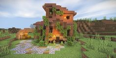 Minecraft Images, Cute Minecraft Houses, Minecraft Plans, Minecraft Survival, Minecraft Blueprints, Minecraft Creations, How To Play Minecraft, Minecraft Projects, Minecraft Designs