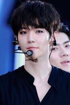 Find images and videos about kpop, exo and baekhyun on We Heart It - the app to get lost in what you love. Kpop Exo, K Pop, Kim Jong Dae, Xiuchen, Exo Korean, Kim Minseok, Baekhyun Chanyeol, Kim Junmyeon, Fandom