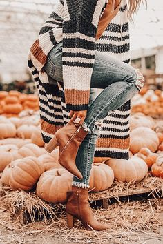 Trendy Fall Outfits, Fall Fashion Outfits, Cute Casual Outfits, Mode Outfits, Fall Winter Outfits, Look Fashion, Autumn Winter Fashion, Fall Dress Outfits, Christmas Outfits For Women