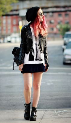 Mercury Retrograde | Teen Fashion Blog - Cool Outfits from Fashion Click Bloggers
