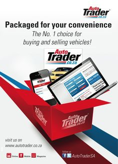 Auto Trader/Chevrolet competition promotion advert