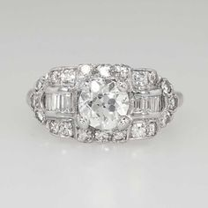 When I hand selected this ring I was extremely tempted to keep this considering the beautiful quality of diamonds, the overall polishing of the