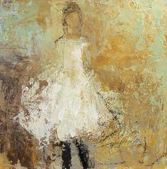 Little White Dress  by Holly Irwin  www.hollyirwin.com