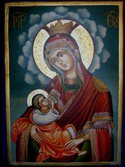 Our Lady of La Leche, pray for us.