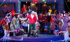 Daniel Kramer's production of Carmen (Jan 2011) aims at redefining Bizet's opera - colourful but controversial!