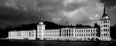 Uskudar's Selimiye (military) Barracks in  Istanbul