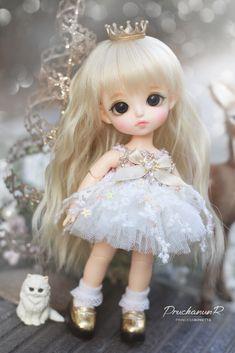 Little Princess - Lati Yellow Nana