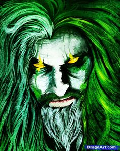 how to draw rob zombie, final result Rob Zombie Art, Rob Zombie Film, Zombie Rules, Zombie Zombie, Horror Posters, Horror Comics, Horror Art, Zombie Drawings, Dark Drawings