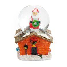 Craciunul este magic! Snow Globes, Magic, Home Decor, Decoration Home, Room Decor, Interior Decorating