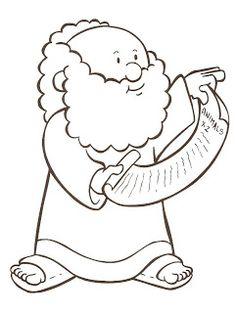 ARCA DE NOÉ - para pintar ou figura de flanelógrafo (1)   ´¯`··._.·Blog da Tia Alê