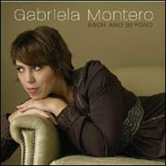 "Gabriela Montero - Sometimes, she'll resolve a phrase the way Bach intends but slip in a different chordal quality to change the ""color"" of the line. And sometimes she'll move to a higher elevation, where the Bach theme grows in a different way altogether. Amazing if you know Bach, and amazing if you don't."