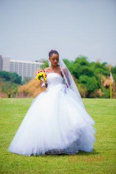 Nigerian Wedding Styled Wedding Shoot By Blue Velvet Marquee in Abuja 42