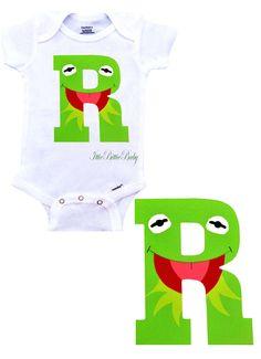 Kermit the Frog Gift Set