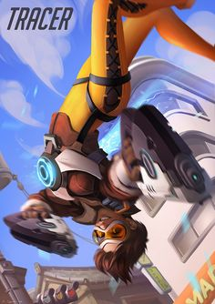 Want to discover art related to overwatch? Check out inspiring examples of overwatch artwork on DeviantArt, and get inspired by our community of talented artists. Chun Li, Tracer Fanart, Overwatch Females, Overwatch Fan Art, Overwatch Drawings, Overwatch Genji, Overwatch Comic, Overwatch Wallpapers, Games Images