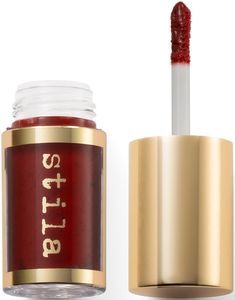 Stila Shine Fever Lip Vinyl - Amp It Up - coral pink Lip Lacquer, Beauty Sale, Nordstrom Gifts, Gloss Lipstick, Party Shoes, Argan Oil, Coral Pink, Vinyl Style, Amp