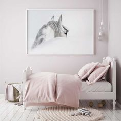 How Gorgeous Does Our Silver Mare Look In This Divine Bedroom .