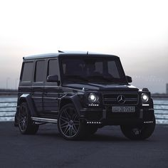 The Tank; Mercedes-Benz G63 AMG Brabus