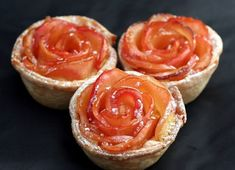 apple desserts recipes ideas baking apple roses tarts