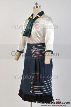 Bioshock-Infinite-Elizabeth-Costume-Cosplay-Dress-1