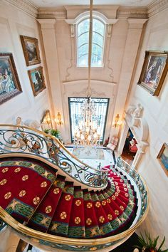 Atlanta, Georgia ~ Buckhead Old World interior mansion. Description from pinterest.com. I searched for this on bing.com/images