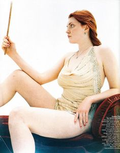 sophie dahl | Flickr - Photo Sharing!