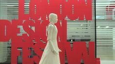 Em setembro, Londres foi palco para o The London Design Festival 2013, reunindo mais de 300 trabalhos de artistas plásticos e designers da cidade e eventos espalhados por toda a região. Confira um pouco do evento no vídeo: http://vimeo.com/57951283