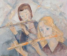Sadness - Eva Cederström , 1973 Finnish , Oil on canvas, 60 x 73 cm. Nordic Art, Cool Artwork, Female Art, Finland, Sadness, Auction, Canvas, Oil, Art Women