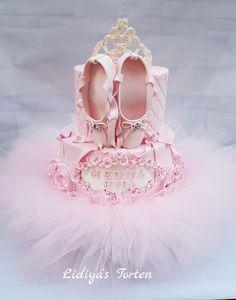 Ballet by Lidiya Petrova