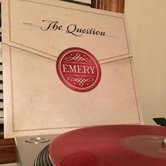 """#nowspinning 
