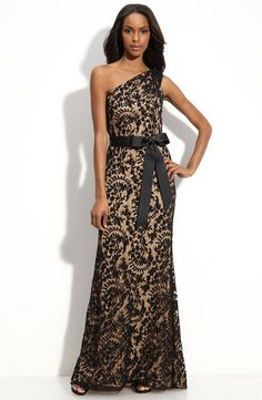 6. Beaded Bodice Mother of the Bride Dress... - 10 Sexy Mother of the Bride Dresses... → Wedding