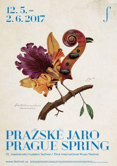 Poster: Prague Spring 2017