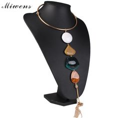 Item specifics    Gender:Women   Necklace Type:Pendant Necklaces   Metals Type:Zinc Alloy   Chain Type:Link Chain   Material:Rhinestone   Length:45cm   Style:Trendy   Model Number:6089   Shape\pattern:Geometric   Pendant Size:n   Fine or Fashion:Fashion   Item Type:Necklaces   weight:120g      Product Description