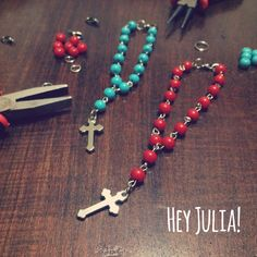 #Jewelry #Accesorios #DIY #Hey #Julia #NewCollection https://www.facebook.com/HeyJuliaAcc
