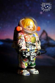 .Playmobil. Alien Party, Playmobil Toys, Geek Room, Big Girl Toys, Lego, Movie To Watch List, Otaku Room, Toy Display, 2nd Baby