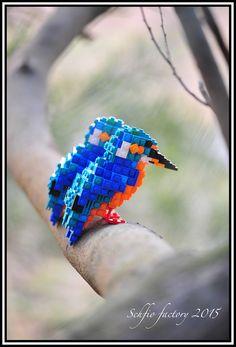 LEGO® birds
